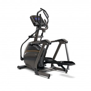 Matrix Fitness Crosstrainer - Elliptical E50 XR Display