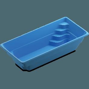 Norsup keramisch zwembad Montecito