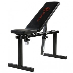 Tunturi Marcy Eclipse Adjustable Bench - Actie