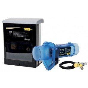 Zoutelektrolyse EcoSalt Redox