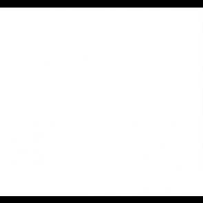 Liner gelast (1,5 mm) 600 x 300 x 150 cm - wit