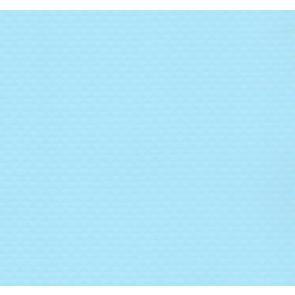 Liner gelast (1,5 mm) 500 x 300 x 150 cm - lichtblauw