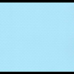 Liner gelast (1,5 mm) 600 x 300 x 150 cm - lichtblauw
