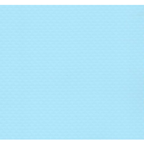 Liner gelast (1,5 mm) 600 x 400 x 150 cm - lichtblauw