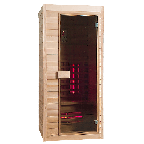 Healthvision Exclusive One Infrarood cabine