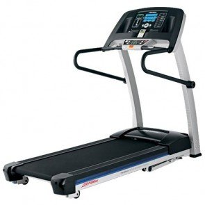Life Fitness Loopband F1 - Gebruikt