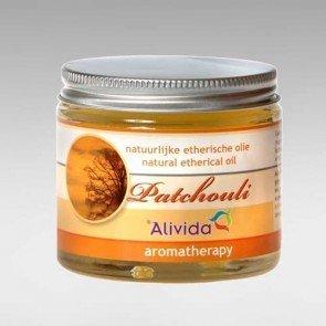 Aromatherapie Patchouli 100 ml