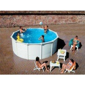 Aquasphere Opale 550 Stalen Zwembad