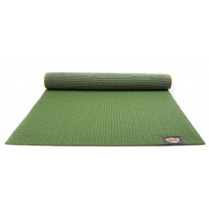 Finnlo Yoga mat LOMA 173 x 61 groen