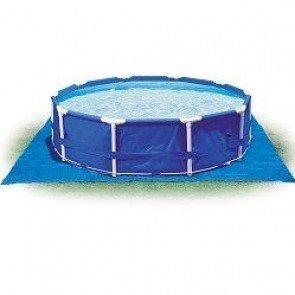 Jilong Zwembad Grondzeil 368 x 368 cm