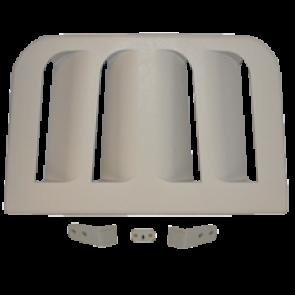 Filterrooster kit voor Caldera Utopia serie