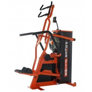 First Degree Fitness Power Climber - oranje