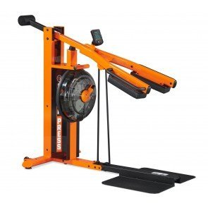 First Degree PowerZone Press - oranje
