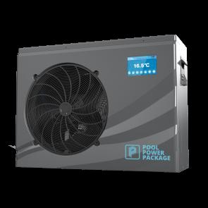 RWP 20 Full Inverter zwembad warmtepomp - 19,5 kW