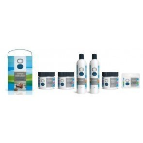 Furo Complete Water Care set