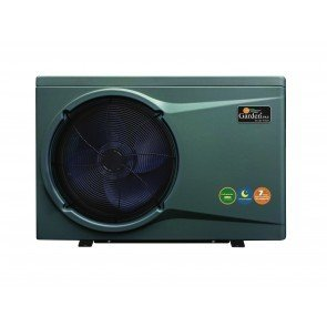 Garden Pac Full Inverter warmtepomp - 10,3 kW