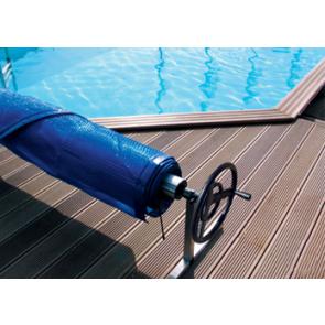 Telescopische roller voor zomerzeil