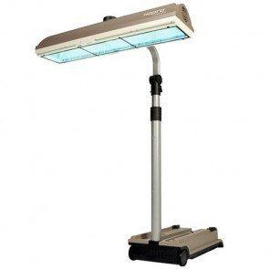 Hapro Mobile Sun Verrijdbare Zonnehemel HP 8540