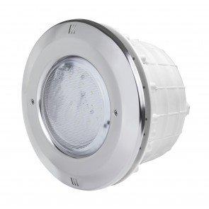 Astral 16W LED (wit) zwembadlamp met inbouwnis + RVS front