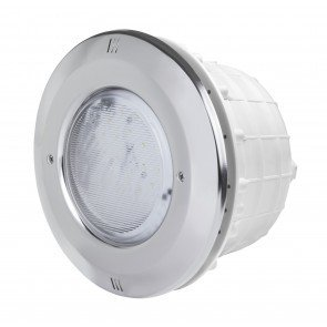 Astral 27W LED (RGB) zwembadlamp met inbouwnis + ABS front