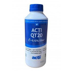 Acti QT20 anti-alg 1 liter