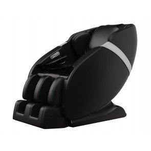 NRG Wellness Deluxe elektrische massagestoel - zwart