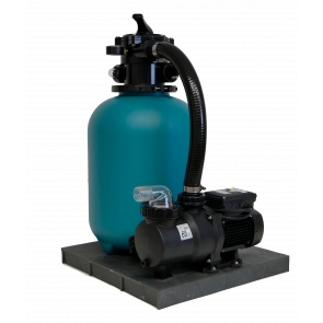 Espa AquaNox 300 zandfilterpomp - 6 m3/u