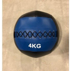 Burn Gear Wall Ball | 4 kg