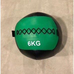 Burn Gear Wall Ball | 6 kg