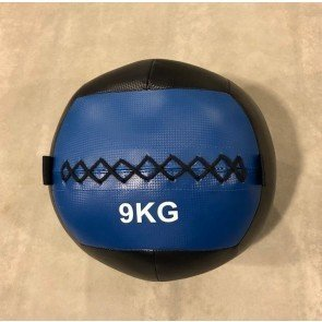 Burn Gear Wall Ball | 9 kg