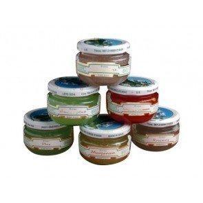 Infrarood aromapot pakket 100 ml - 36 stuks
