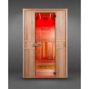 Infrawave infrarood cabine 133 RR 2019 DEMO