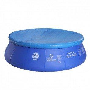 Jilong Easy Set Afdekzeil 300 cm Blauw