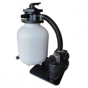 Aquaforte SQ-300 zandfilterpomp - 7,5 m3/u