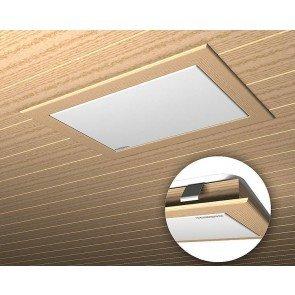 LED Collaxx kleurentherapie XL, inbouw voor sauna en infrarood