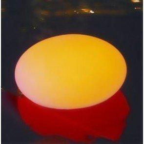 Drijvende LED Zwembad Verlichting Peddle Stone