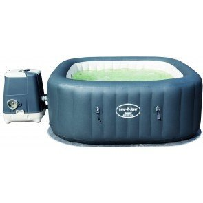 Lay-Z spa Hawaii HydroJet opblaasbare jacuzzi