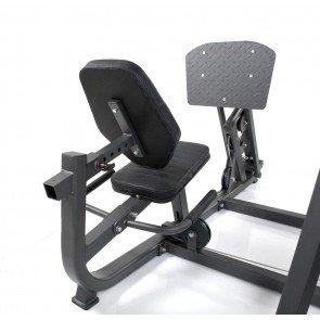 Finnlo Fitness Leg Press voor de Autark 1500