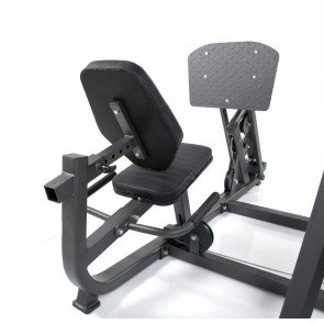 Finnlo Fitness Leg Press voor de Autark 6000