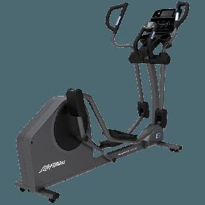 Life Fitness E3 Crosstrainer Track+