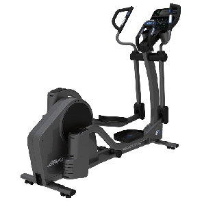 Life Fitness E5 Crosstrainer Track Connect