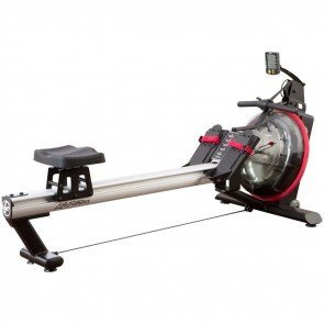 Life Fitness Row GX Trainer Roeitrainer