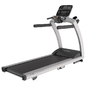 Life Fitness Loopband T5 Track Connect