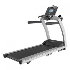 Life Fitness Loopband T5 Track+ Demo