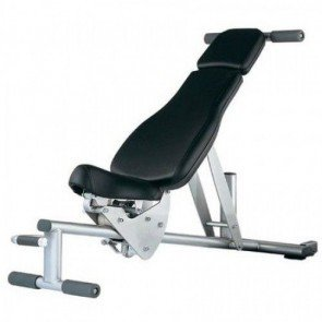 Life Fitness Adjustable Bench G7