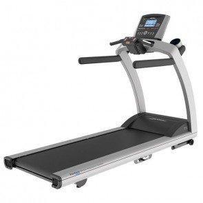 Life Fitness Loopband T5 Go - Gebruikt