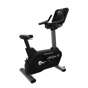 Life Fitness Upright Lifecycle Hometrainer Club Series