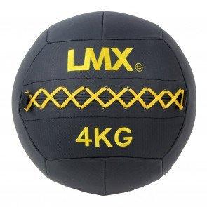 Lifemaxx LMX1249 premium wallball 4 kg