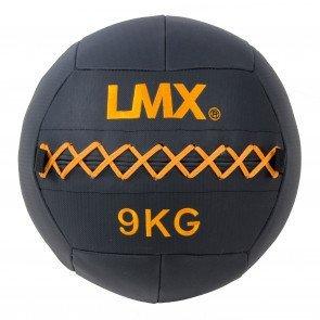 Lifemaxx LMX1249 premium wallball 9 kg