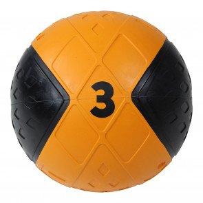 Lifemaxx LMX1250 medicine ball 3 kg